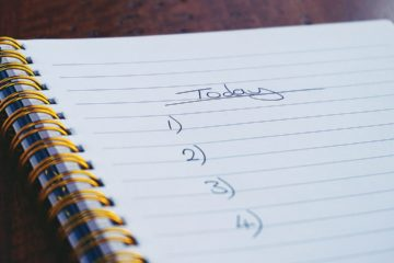 manual to do list, online task management benefits