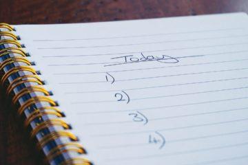 manual to do list, online task management benefits